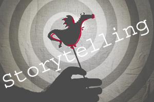 Storytelling. Kurzy, ktoré rozprávajú príbeh | webinár