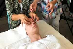 Mini Workshop: Áyurvédska masáž tváre