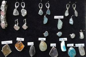 Kurz výroby šperkov technikou Tiffany