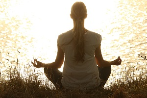 Kurz Meditácia krok za krokom