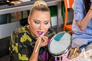 Mini workshop: Profesionálne sebalíčenie (denný make-up)