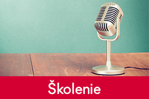 Ako nahrať kvalitný zvuk pre váš online kurz, video či podcast