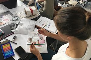 Komplexní kurz Interiérového designu a Homestagingu