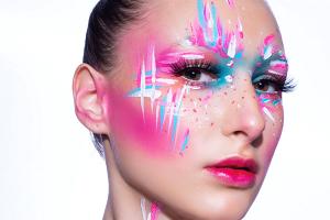 Make-up master class