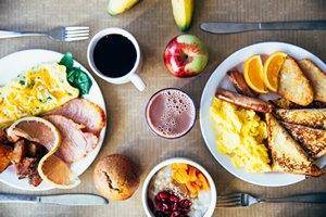 Inšpiratívne business raňajky v Banskej Bystrici