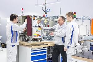 Elektrotechnika kvalifikačný kurz (paragraf 21)