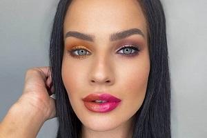 3. lekcia: Farebná typológia (1. profesionálny online kurz make-upu)