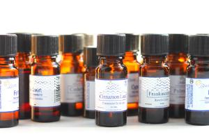 Aromaterapia - online kurz