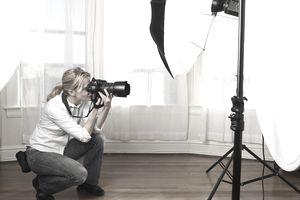 KURZ pre FOTOGRAFOV - nezáleží - Začiatočník alebo Polo-profesionál