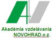 Akadémia vzdelávania NOVOHRAD, o.z.