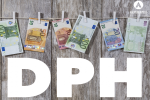 NOVELA ZÁKONA O DANI Z PRIDANEJ HODNOTY - DPH K 1.1.2019